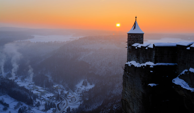 5 Best Medieval Hideaways for This Winter