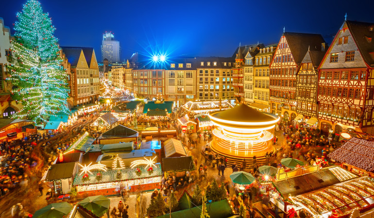 Quiz: 7 Strange European Christmas Traditions