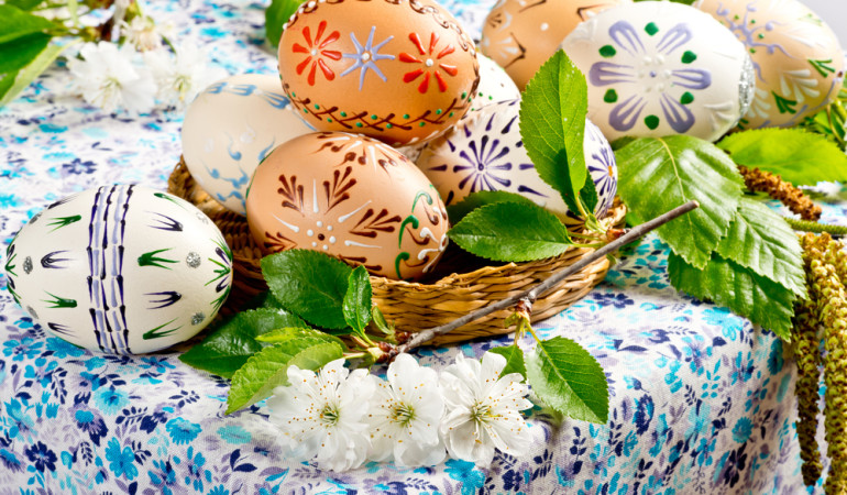 Ultimate Easter Quiz: Weird and Wonderful European Easter Traditions