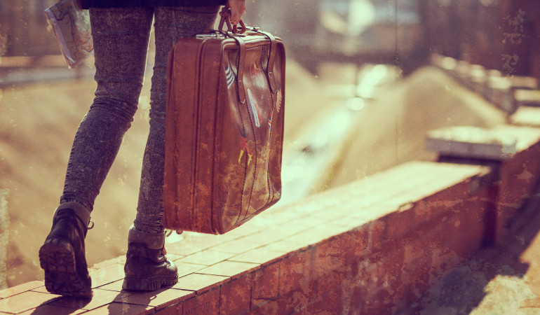 When Less Is More: 10 Tips for Traveling Light in Central Europe