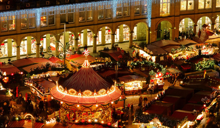 The Ultimate European Christmas Market Itinerary
