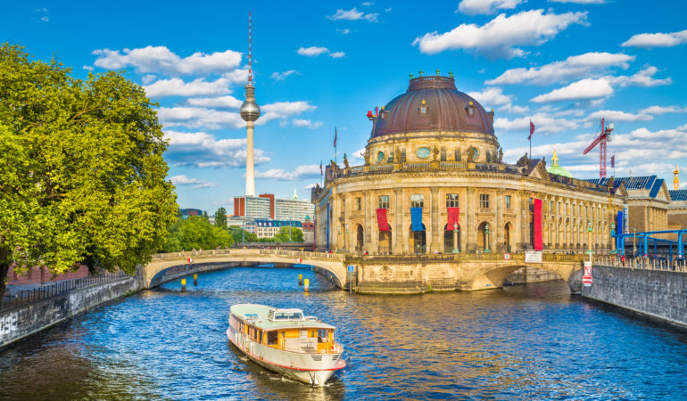 10 Unforgettable Things to Do in Berlin