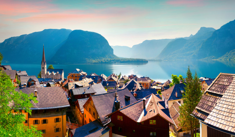 7 places to blow your mind in Central Europe