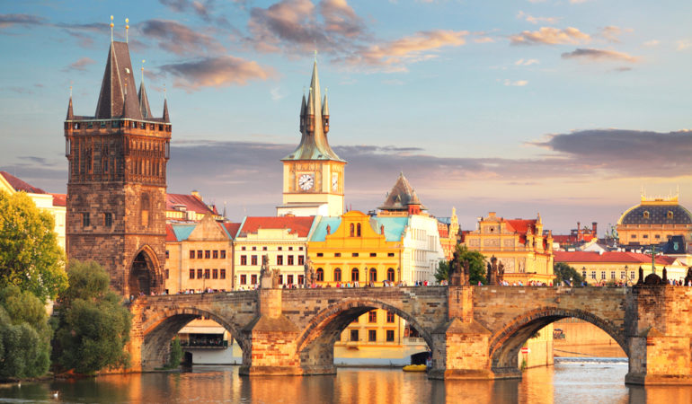 "9 ""Must-Do's"" in Prague"