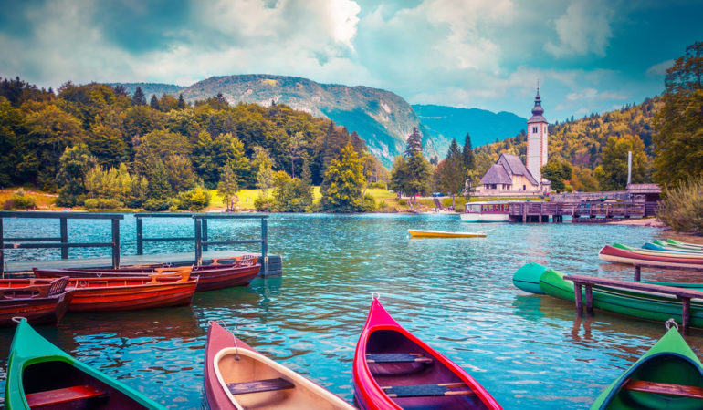 The Top 7 Most Alluring Reasons to Visit Slovenia