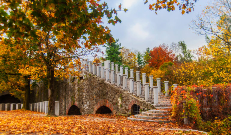 11 Photos That Will Inspire You to Visit Europe this Autumn