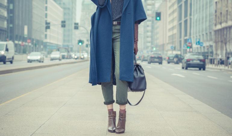 5 Sleek Travel Outfits to Keep You Fashionable on the Go