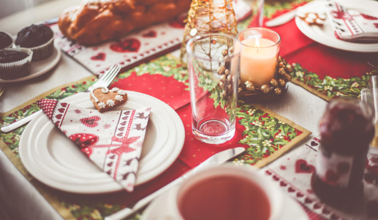 Traditional Holiday Dishes from Around the Globe