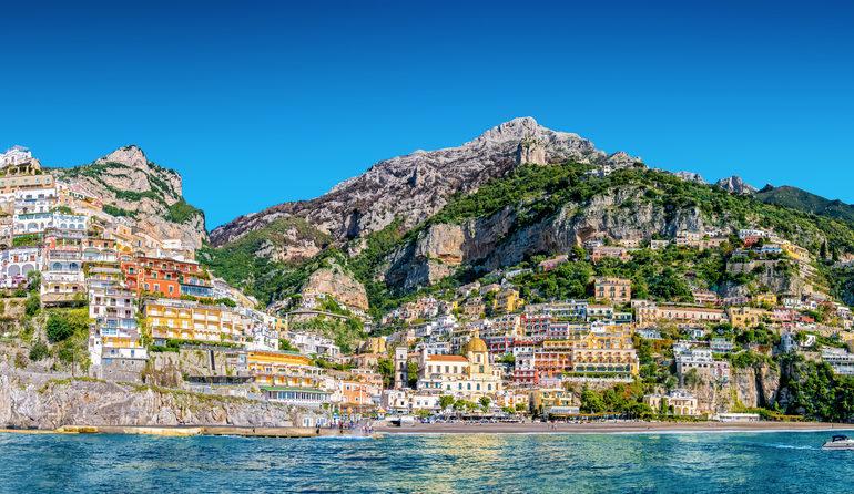 Where to Stay on the Amalfi Coast: Sorrento, Positano, Praiano, or Ravello?