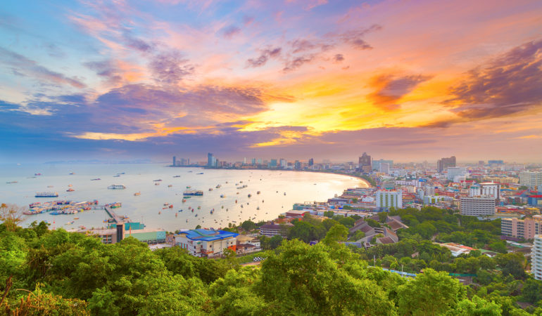 How to Get from Bangkok to Pattaya by Taxi or Bus (2019 Guide)